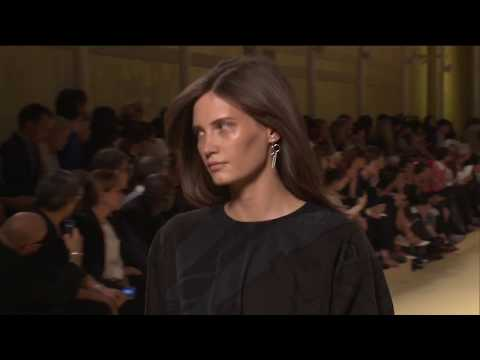 Hermes | Spring Summer 2015 Full Fashion Show | Exclusive