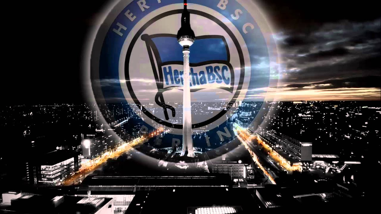 hertha song