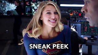 "Supergirl 3x14 Sneak Peek ""Schott Through The Heart"" HD Season 3 Episode 14 Sneak Peek"