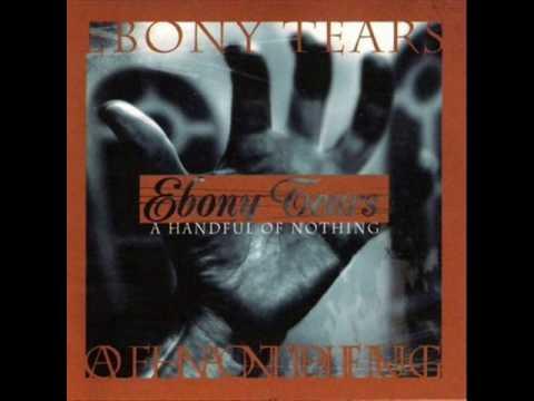 Ebony Tears - Harvester Of Pain