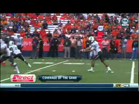 Direct Auto Insurance Coverage: Syracuse Punt Block