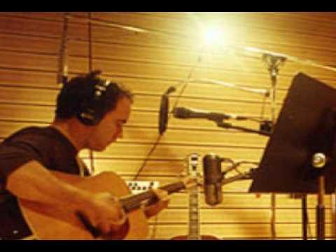 1- Busted Stuff - Dave Matthews Band DMB - Lillywhite Sessions - Track 01 - Busted Stuff