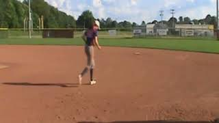 Carli LaRocque Skills Video