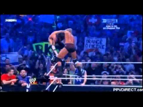 Wwe Wrestlemania 27 Highlights video