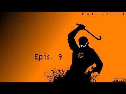 Half-Life Epis. 9 - Mais acção na ferrovia XD