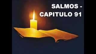 SALMOS CAPITULO 91
