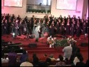 "Minister Darryl Cherry & Lincoln Heights Mass Choir - ""I'm Saved"""