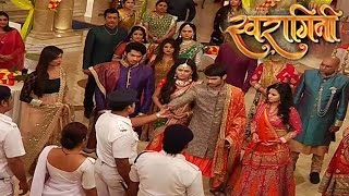 Swaragini | 29th September 2016 | Dadi's Truth EXPOSED To Ragini