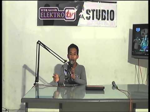 Dawai Asmara - Rhoma Irama (cover) Rony's Bandera video