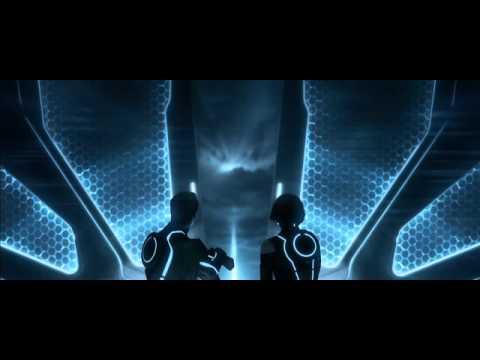 Disney Tron Legacy Trailer español definitivo