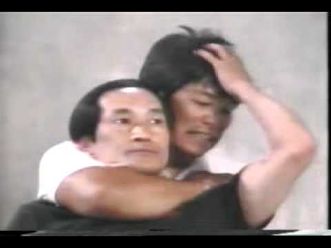 Bruce Lee's Fighting Method   Basic Training & Self Defense Techniques clip16 Image 1
