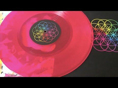 download lagu A Head Full Of Dreams 2 X Vinyl Edition gratis