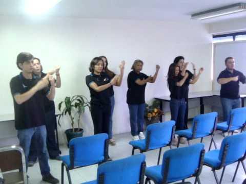 Himno Nacional de Venezuela en Lengua de Señas (LSV)