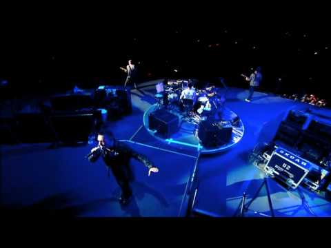 U2 360 - I Still Havent Found What Im Looking For live at the...