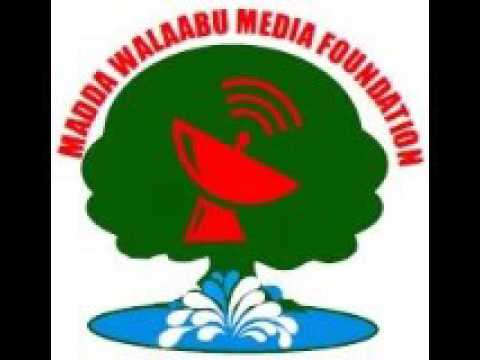 Oromo Voice Radio (OVR) Broadcast- 30 April 2016