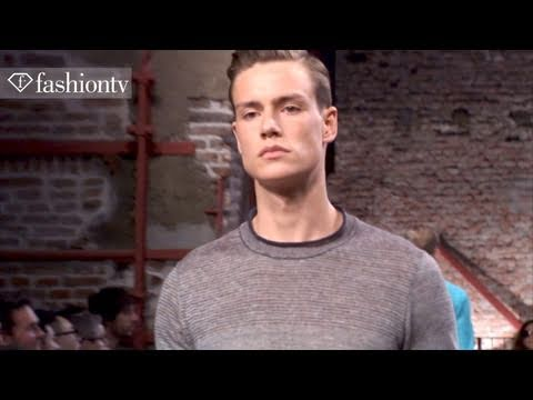 Missoni Full Show - Milan Men's Fashion Week Spring 2012 - New Suit | FashionTV - FTV.com