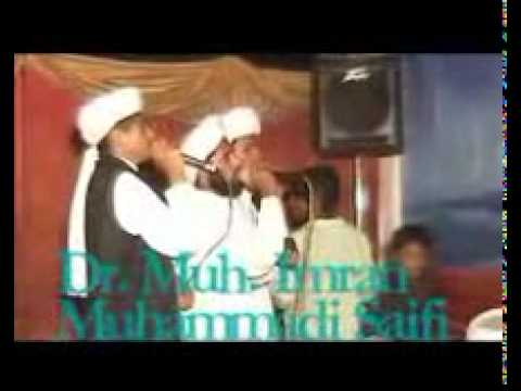 Hin Rab Nu Bahon Pyarey Saifi Naat Part  2 Mpg   Youtube Mpeg4 video