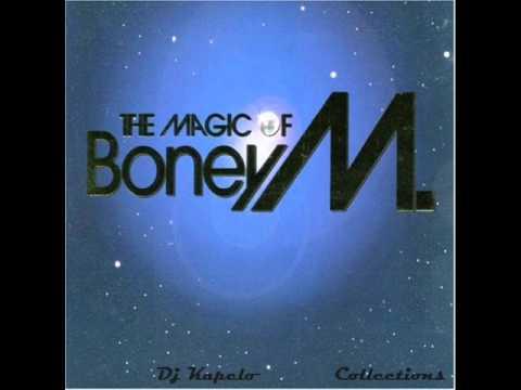 Boney M. - Rasputin (PWL Remix '88)