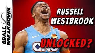 Has Russell Westbrook Figured It Out?