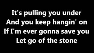 Watch John Anderson Let Go Of The Stone video