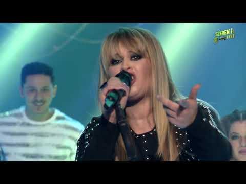 SzerencseSzombat - Király Linda – Holla