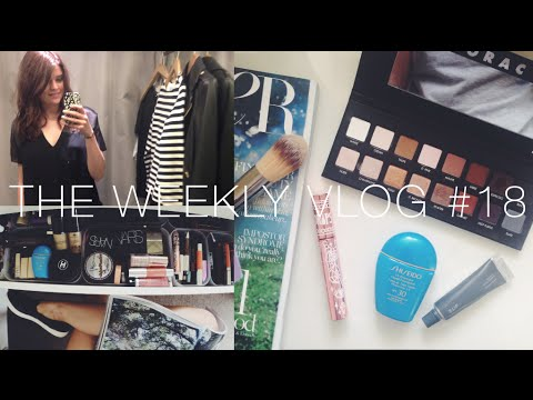 The Weekly Vlog #18 ViviannaDoesVlogging