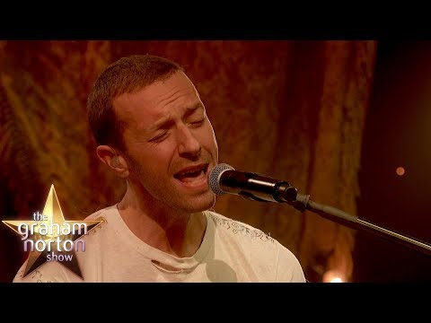 Download Coldplay Perform 'Everyday Life' LIVE! | The Graham Norton Show Mp4 baru