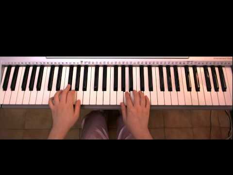 deck the halls piano music easy.