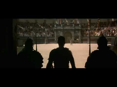 Il Gladiatore – trailer ita HD