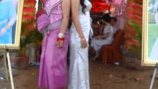 Mongkol wedding