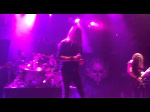 """Queensryche """"Child of Fire"""" 1-25-14 @HOB Anaheim"""