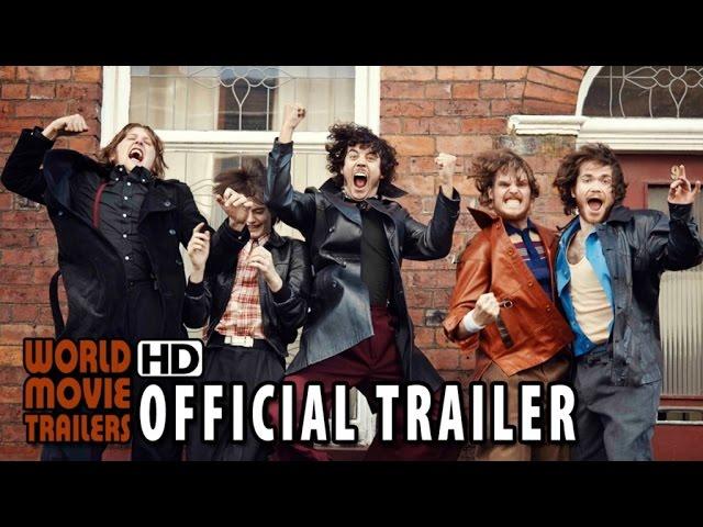 NORTHERN SOUL Official Trailer (2015) - Steve Coogan [HD]
