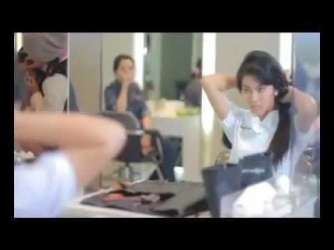Make Over Audition Rara - Anggun Cari Bintang Pantene 2012 All Star Season