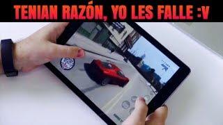 GTA IV Para moviles filtrado 100% Real No Fake :v (Es Falso :T)