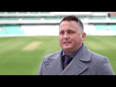 Darren Gough previews Kevin Pietersen's return to county cricket