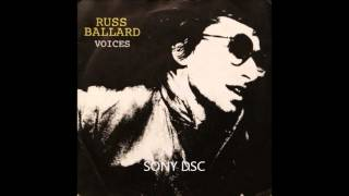Russ Ballard - Voices (Full Length Version)