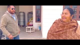 Bebe Bapu Valen Da Tine | | Punjabi Funny Video | Mr Sammy Naz | Tayi Surinder Kaur | Rangi