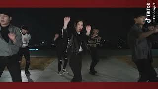 Những bài hát của Kpop được các Dance của Tik Tok cover lại