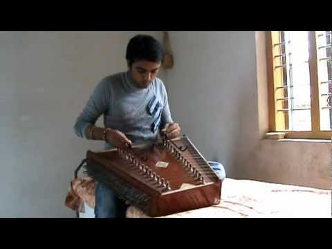 Albela Sajan-santoor.mpg video