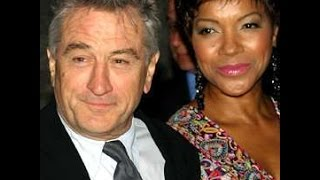 14 Famous White Men Married to Black Women
