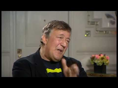 Stephen Fry on historic sex abuse, drugs and what he'd like to do in the House of Lords - Newsnight