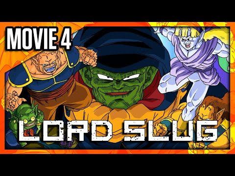 TFS Movie: Lord Slug Abridged