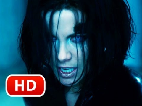Underworld is listed (or ranked) 100 on the list List of All Werewolf Films