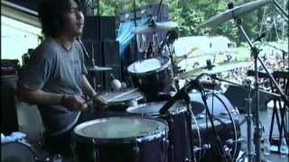 Envy - Go Mad And Mark - Farewell To Words u. Scene - Transfovista (2007) Part 12