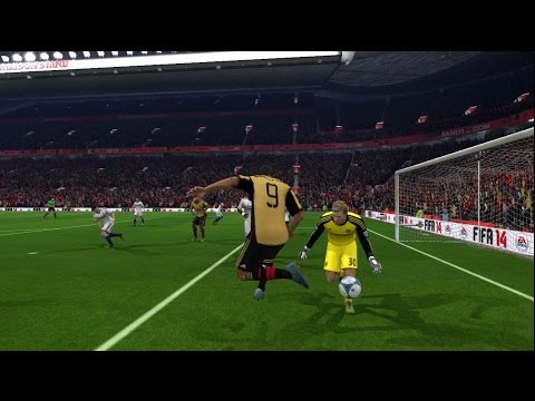 FIFA 14 - BEST OF COMPILATION - DZONEY