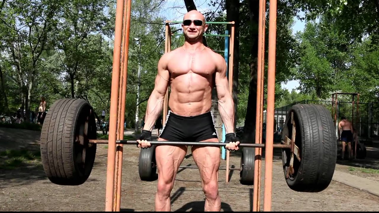 660. Biceps curl 200 lbs barbell. Get big arms training