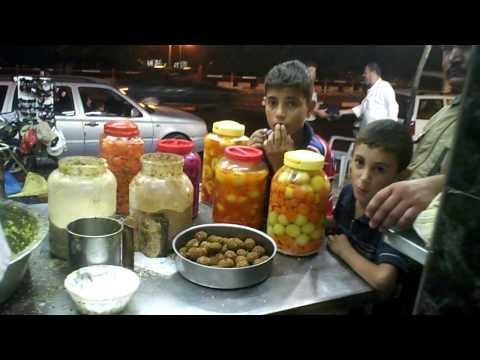 Gaza Falafel Shop