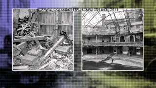 المرصد - سبعون عاما بعد الحرب العالمية الثانية.. صور نادرة توثق آخر أيام هتلر