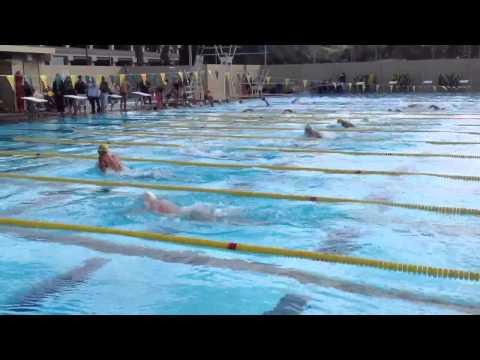 Cal Poly M 100 BR