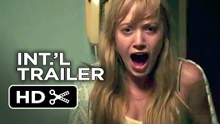 It Follows Official International Trailer 1 (2015) - Horror Movie HD
